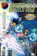 Booster Gold One Million (2008) 1