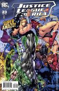 Justice League of America (2006 2nd Series) 23