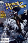 Wonder Woman (2006 3rd Series) 22
