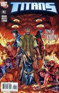 Titans (2008 2nd Series) 4