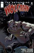 Astounding Wolf-Man (2007) 8