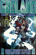 Godland (2005) 25
