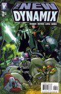 New Dynamix (2008) 4