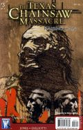 Texas Chainsaw Massacre Raising Cain (2008) 3