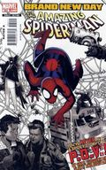 Amazing Spider-Man (1998 2nd Series) 564