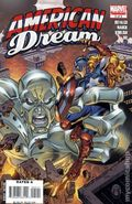 American Dream (2008 Marvel) 5