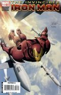 Invincible Iron Man (2008) 3A