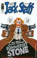 Jack Staff (2003 Image) 19