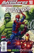 Marvel Adventures Super Heroes (2008-2010 1st Series) 1