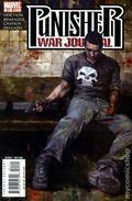 Punisher War Journal (2006-2009 2nd Series) 21