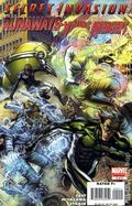 Secret Invasion Runaways Young Avengers (2008) 2