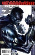 Ultimate X-Men (2001 1st Series) 96