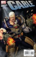 Cable (2008 2nd Series) 5A