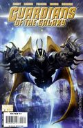 Guardians of the Galaxy (2008 2nd Series) 3A