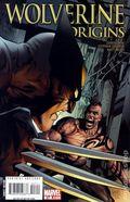 Wolverine Origins (2006) 27