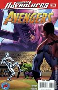 Marvel Adventures Avengers (2006) 26