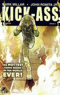 Kick-Ass (2008 Marvel/Icon) 5