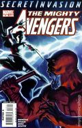Mighty Avengers (2007) 16