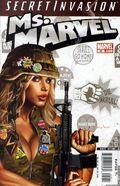 Ms. Marvel (2006 2nd Series) 29