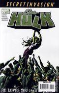 She-Hulk (2005 2nd Series) 31A