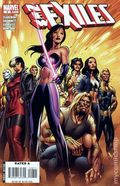 New Exiles (2008 Marvel) 8
