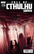 Fall of Cthulhu Godwar (2008) 1A