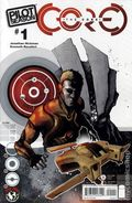 Core (2008 Pilot Season Top Cow) 1