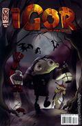 Igor Movie Prequel (2008) 3