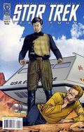 Star Trek Year Four Enterprise Experiment (2008) 4