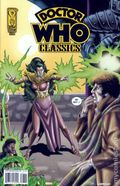 Doctor Who Classics (2007 IDW) 8A