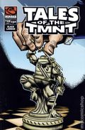 Tales of the Teenage Mutant Ninja Turtles (2004 Mirage) 48