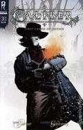 Caliber (2008 Radical Comics) 3A