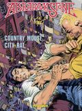 Abraham Stone Country Mouse, City Rat GN (1991 Platinum) 1-1ST