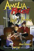 Amelia Rules TPB (2006-2008 Renaissance) Bookshelf Edition 4-1ST