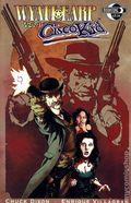 Wyatt Earp vs. the Cisco Kid (2008) 1