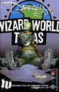 Darkness (2002 2nd Series) 7WIZARD