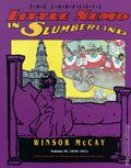 Complete Little Nemo in Slumberland HC (1989 Fantagraphics) 4-1ST