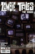Zombie Tales (2008 2nd Series) 1B