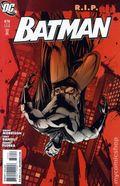 Batman (1940) 676C
