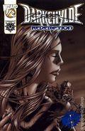 Darkchylde Redemption (2001) 1/2 1DF.BLUE.SIGNED