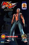 King of Fighters Maximum Impact (2005) 6