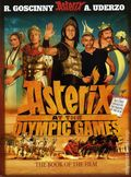 Asterix at the Olympic Games HC (2008) 1-1ST