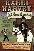 Rabbi Harvey Rides Again GN (2008) 1-1ST