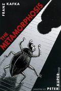 Metamorphosis GN (2003 Three Rivers Press) 1-REP