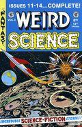 Weird Science Annual TPB (1994-1997 Gemstone) 3-1ST