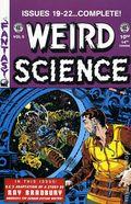 Weird Science Annual TPB (1994-1997 Gemstone) 5-1ST