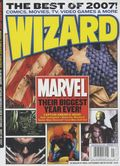 Wizard the Comics Magazine (1991) 195BU