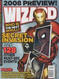 Wizard the Comics Magazine (1991) 196AU