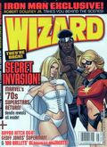 Wizard the Comics Magazine (1991) 199AU