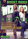 Wizard the Comics Magazine (1991) 185BU